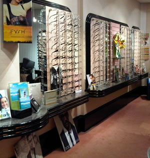 optical stores in mississauga